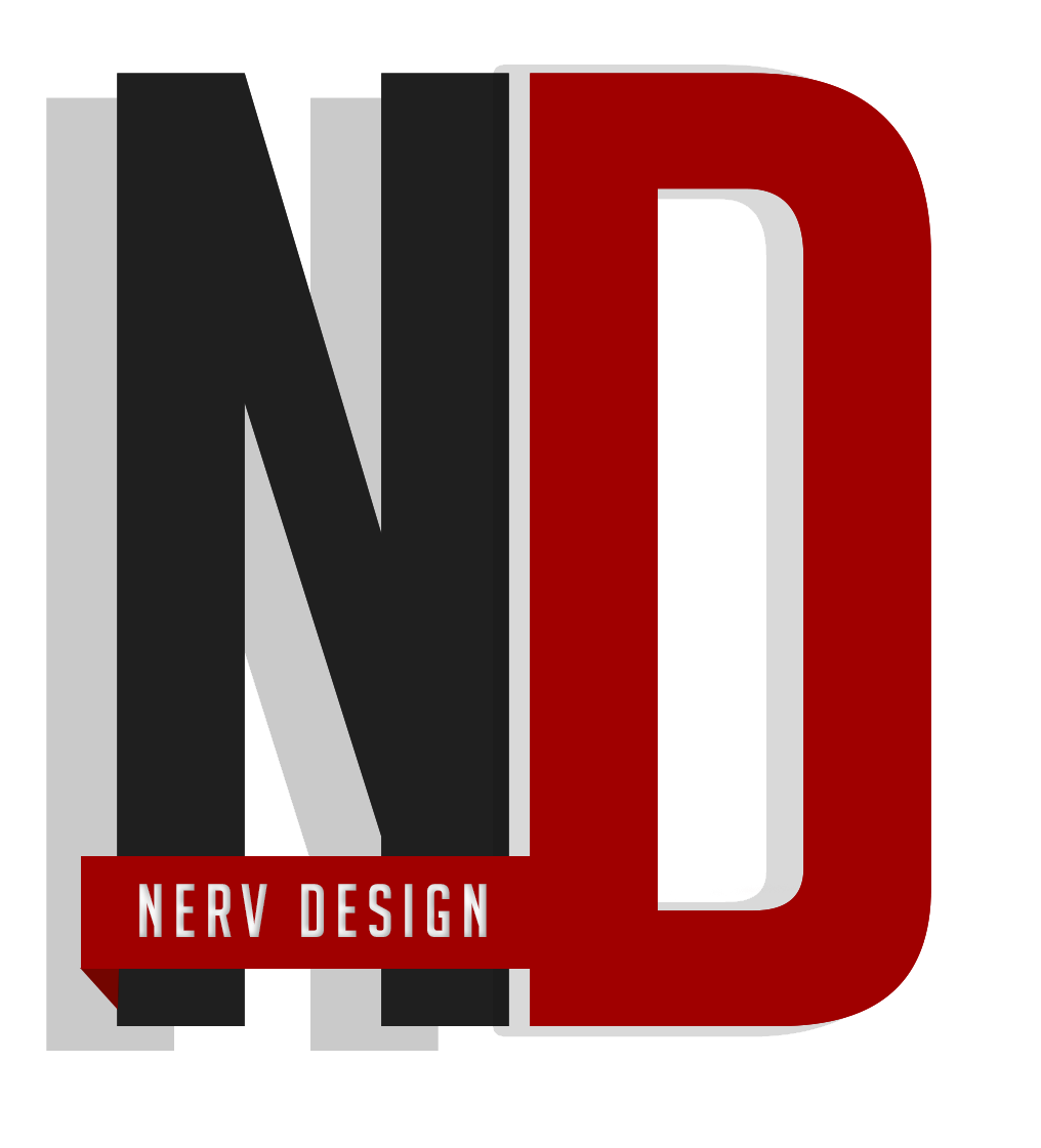 Nerv Design - Multimedia Services